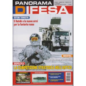 Panorama Difesa - n. 404 - mensile - febbraio 2021