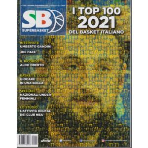 Abbonamento Superbasket (cartaceo  bimestrale)