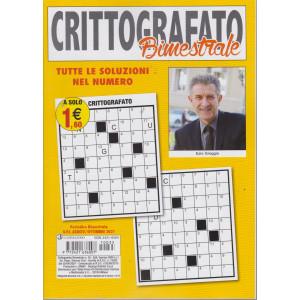 Crittografato bimestrale - n. 35 - agosto - settembre 2021 -