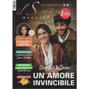 Il Segreto Magazine - Mensile n. 84 -10 agosto  2021