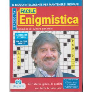 Raccolta facile enigmistica - n. 82 - bimestrale - 21/12/2020
