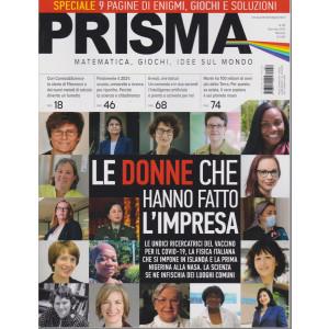 Prisma - n. 26 - gennaio 2021 - mensile