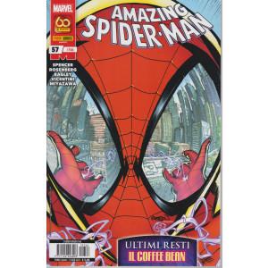 Uomo Ragno -Amazing Spider Man - Ultimi resti il coffee bean -     n. 766 - quindicinale - 11 marzo  2021