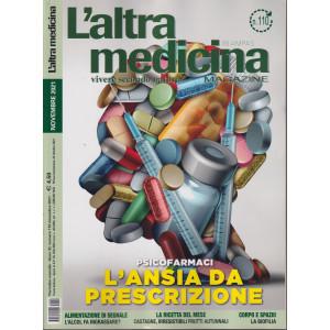 L'altra Medicina Magazine - n. 110 - novembre 2021 - mensile