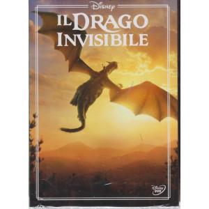 I dvd di Sorrisi 4 n. 24  -Il drago invisibile -  settimanale -maggio  2021