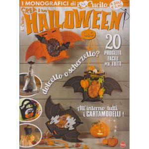 Crea il tuo Halloween - n. 1 - ottobre - novembre 2021 - bimestrale
