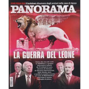 Panorama -  n. 43  settimanale -20 ottobre 2021