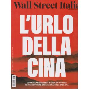 Wall Street Italia - n. 3 -Marzo 2021  - mensile