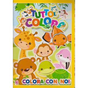 Tutto color - n. 2 - bimestrale - febbraio - marzo 2021