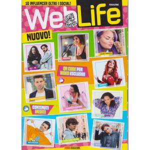 Web Life magazine - n. 80 - bimestrale - 20 luglio 2021