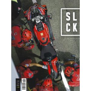 Slick - n. 14 - bimestrale -agosto - settembre  2021