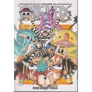 One Piece - n. 55 - settimanale -