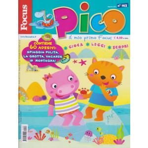 Focus Pico - n. 108  -agosto 2021- mensile