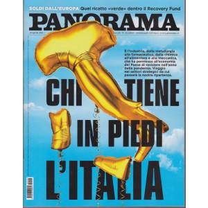 Panorama -  n. 16- settimanale -14  aprile   2021