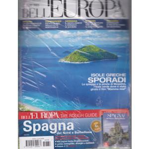 Bell'europa e dintorni + Spagna del Nord e Barcellona  - n. 338 - mensile-giugno  2021