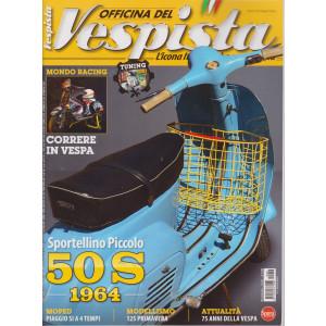 Officina del vespista - n. 49 - 28/4/2021 - bimestrale