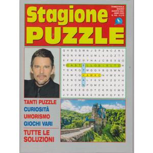 Stagione Puzzle - n. 102 - trimestrale - giugno .- agosto 2021