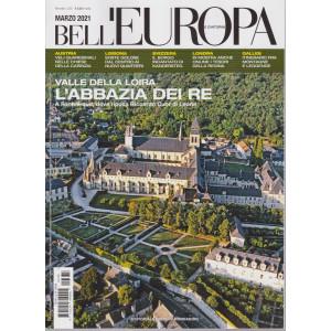 Bell'europa e dintorni - n. 335 - mensile -marzo  2021