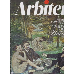 Arbiter ... Mensile-  n. 216- marzo 2021