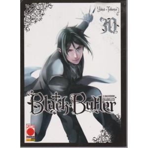 Black Butler - n. 30 - bimestrale - 10 giugno 2021