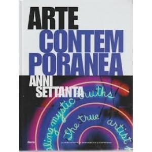 Arte Contemporanea - Anni '70n. 3  cartonato