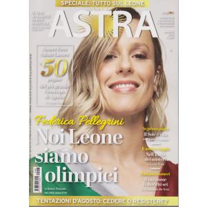 Astra - n. 8  - mensile - agosto 2021