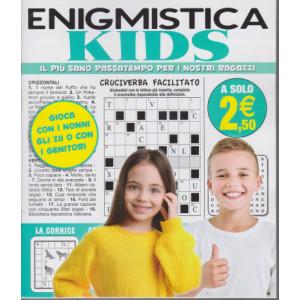 Abbonamento Enigmistica Kids (cartaceo  bimestrale)