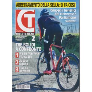 Cicloturismo - n. 2 - mensile - febbraio 2021