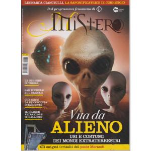 Rti Magazine - Mistero Magazine - n. 83 - 2 marzo 2021 - mensile