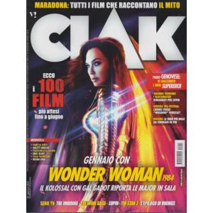 Abbonamento Ciak si gira (cartaceo  mensile)