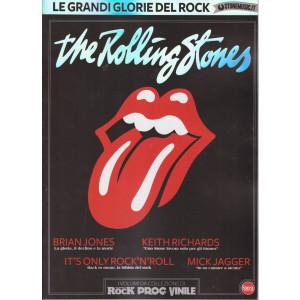 Classic Rock - The Rolling Stones - n. 6 - bimestrale - maggio - giugno  2021