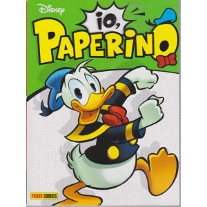 Disney Hero -Io, Paperino- n. 96 - bimestrale - 3 giugno 2021