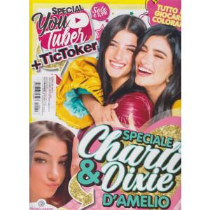 Special you Tuber + TicToker - n. 2 - bimestrale - giugno - luglio 2021