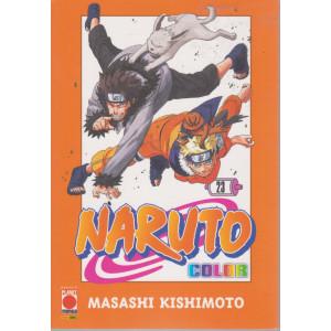 Naruto color - n. 23  settimanale -