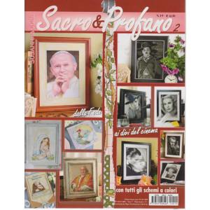 Susanna Books - Sacro & Profano - n. 19 - 1/4/2021 - bimestrale -