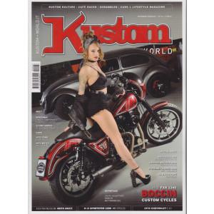 Kustom World - n. 63 - dicembre - gennaio  2020 - bimestrale