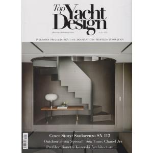 Top Yachts Design - n. 25/2021 -