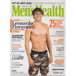 Men's Health - n. 224 - marzo  2021 - mensile