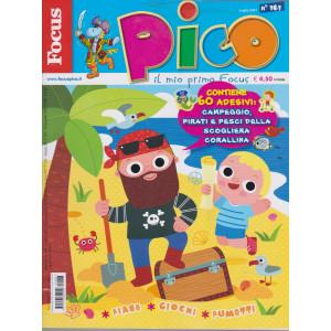 Focus Pico - n. 107  -luglio 2021- mensile