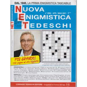 Abbonamento N.E.T. (cartaceo  trimestrale)