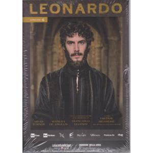 Leonardo - Episodio 6 -     settimanale