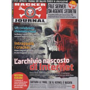 Hacker Journal - n. 248 - mensile - dicembre 2020