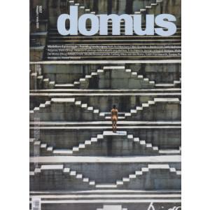 Abbonamento Domus (cartaceo  mensile)