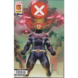 Gli incredibili X-Men -    n. 378 - mensile - 10 giugno  2021