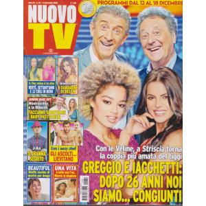 Nuovo Tv - n. 50 - 14 dicembre 2020 - settimanale