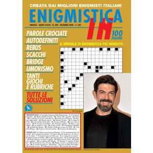 Abbonamento Enigmistica In (cartaceo mensile)