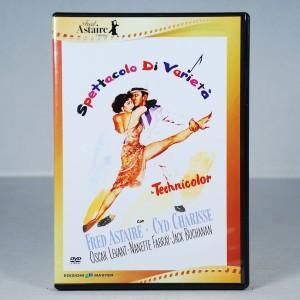Spettacolo Di Varietà - Oscar Levant - DVD