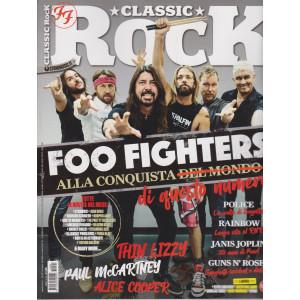 Classic Rock - n. 99 -  29/1/2021- mensile