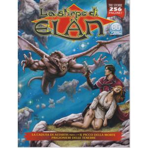 La stirpe di Elan - n. 16 - agosto 2021 - mensile