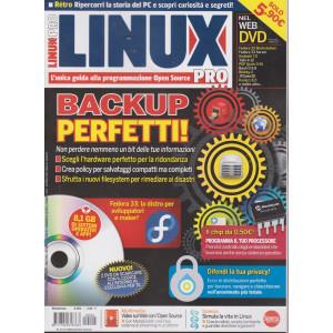 Linux Pro - n. 204 - bimestrale - dicembre gennaio 2021